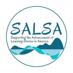 SALSA Logo is Designed