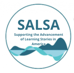 SALSA Logo is Designed